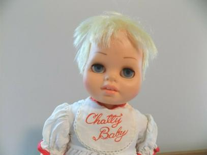 Chatty Baby Face 2019-05-15